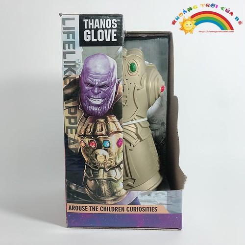 [ Hà Nội | Tp HCM ] Găng tay Thanos Glove [GIÁ ƯU ĐÃI]