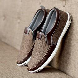 Giày lười giày mọi nam