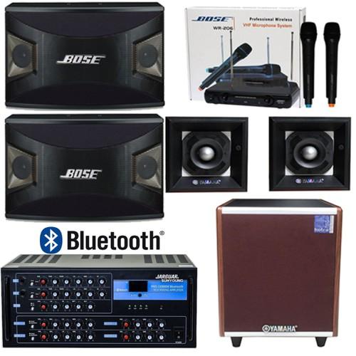 Dàn âm thanh gia đình KMP - 9100 - 9065109 , 18744170 , 15_18744170 , 12500000 , Dan-am-thanh-gia-dinh-KMP-9100-15_18744170 , sendo.vn , Dàn âm thanh gia đình KMP - 9100