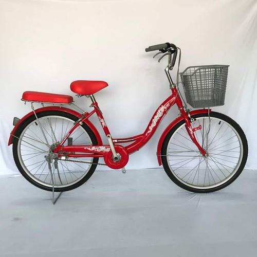 Xe đạp mini ASM, 24 inch, nữ, màu đỏ - 9066363 , 18745978 , 15_18745978 , 1790000 , Xe-dap-mini-ASM-24-inch-nu-mau-do-15_18745978 , sendo.vn , Xe đạp mini ASM, 24 inch, nữ, màu đỏ