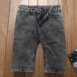 quần shorts jeans qq110 Muidoi