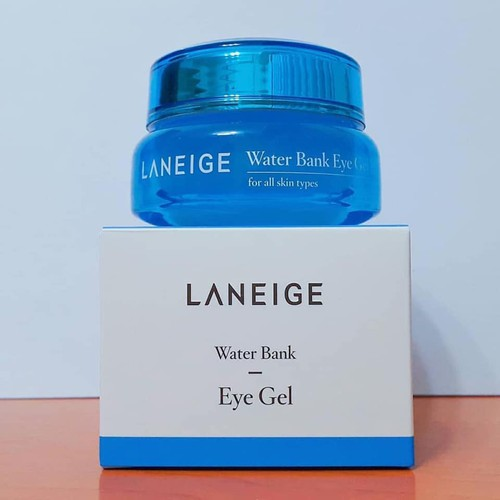 Gel Dưỡng Mắt Laneige Water Bank Eye Gel EX - 9074866 , 18758332 , 15_18758332 , 580000 , Gel-Duong-Mat-Laneige-Water-Bank-Eye-Gel-EX-15_18758332 , sendo.vn , Gel Dưỡng Mắt Laneige Water Bank Eye Gel EX