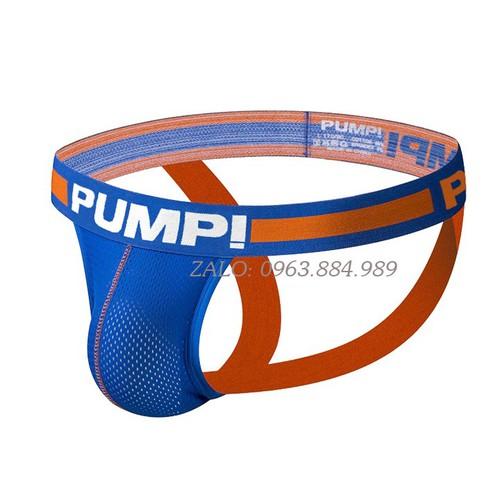 Quần lót lọt khe thông hơi cực sexy pump 115 màu xanh-cam - 17113115 , 18744460 , 15_18744460 , 99000 , Quan-lot-lot-khe-thong-hoi-cuc-sexy-pump-115-mau-xanh-cam-15_18744460 , sendo.vn , Quần lót lọt khe thông hơi cực sexy pump 115 màu xanh-cam