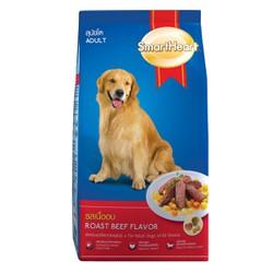 Thức ăn cho chó Smartheart Adult 400gr