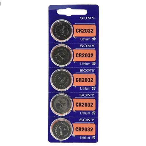 pin CR2032 sony vỉ 5 viên hàng chính hãng - 9069032 , 18749992 , 15_18749992 , 75000 , pin-CR2032-sony-vi-5-vien-hang-chinh-hang-15_18749992 , sendo.vn , pin CR2032 sony vỉ 5 viên hàng chính hãng