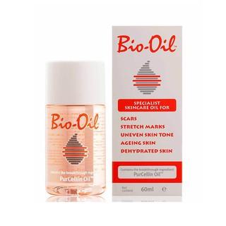 Tinh Dầu Rạn Da Chăm Sóc Da Bio - Oil 60ml - Biooi thumbnail