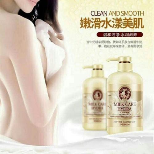 Sữa tắm mịn da huiyan