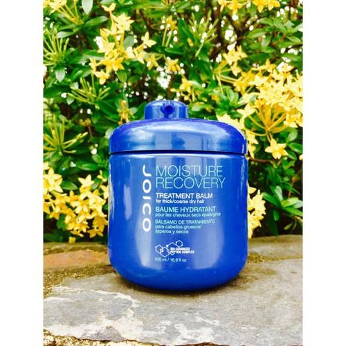 Hấp dầu phục hồi độ ẩm và dưỡng tóc mềm mượt JOICO 500ML chinh hang - 4832413 , 18755200 , 15_18755200 , 715000 , Hap-dau-phuc-hoi-do-am-va-duong-toc-mem-muot-JOICO-500ML-chinh-hang-15_18755200 , sendo.vn , Hấp dầu phục hồi độ ẩm và dưỡng tóc mềm mượt JOICO 500ML chinh hang