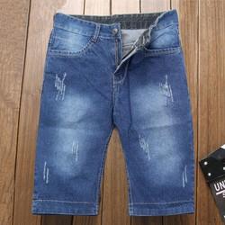 quần shorts jeans qq37 Muidoi