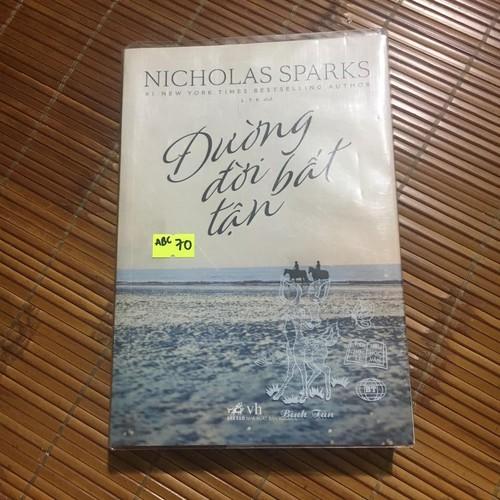 Đường đời bất tận - Nicholas Sparks