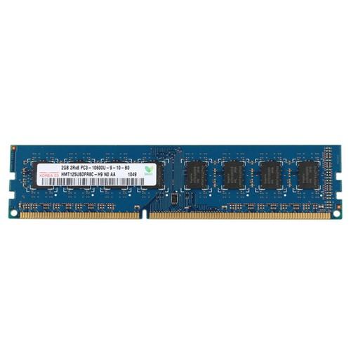 Ram Máy tính 2GB DDR3 1333Mhz PC3-10600u