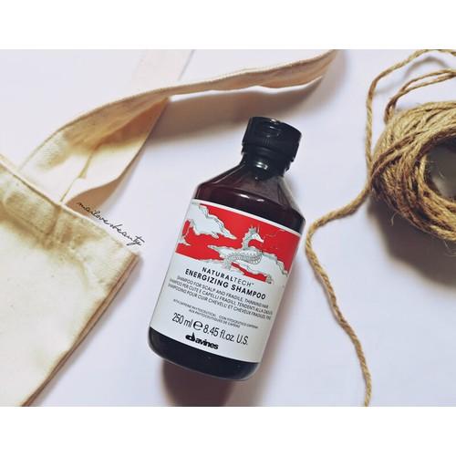Dầu gội chống rụng tóc Davines Energizing Shampoo 250ml chinh hang