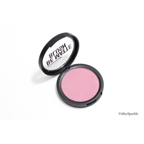 PHẤN MÁ HỒNG CITY COLOR BE MATTE BLUSH