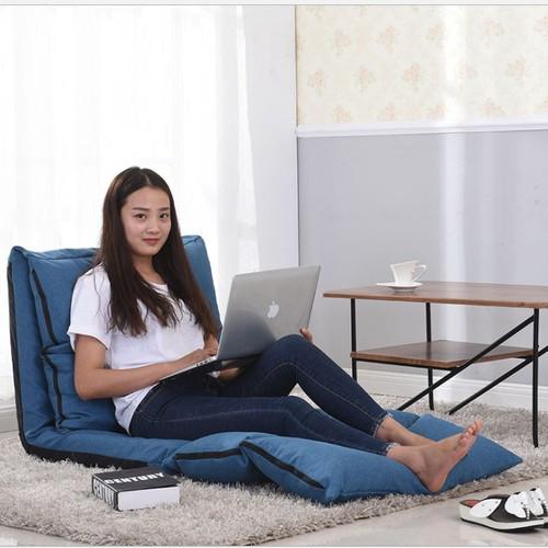 Ghế sofa bệt kiêm nệm ngủ RE0183