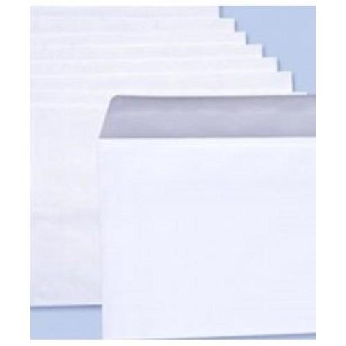 100 cái bao thư trắng 25x35 100gsm