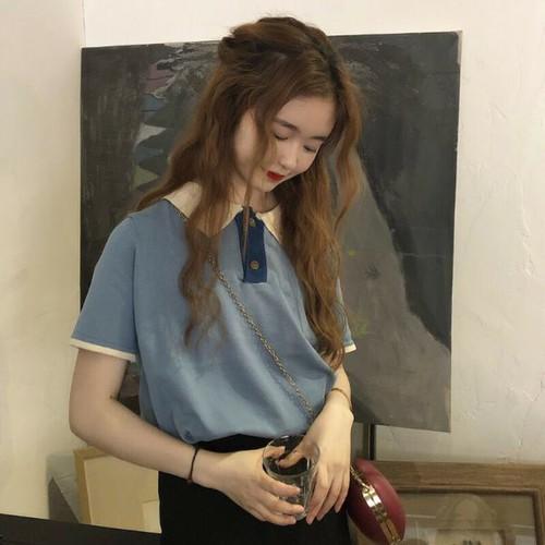 áo thun nữ siêu xinh - 9075766 , 18759570 , 15_18759570 , 105000 , ao-thun-nu-sieu-xinh-15_18759570 , sendo.vn , áo thun nữ siêu xinh