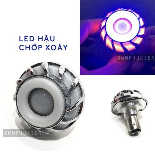 Bóng đèn hậu xe máy chớp stop f1 - 9069924 , 18750996 , 15_18750996 , 140000 , Bong-den-hau-xe-may-chop-stop-f1-15_18750996 , sendo.vn , Bóng đèn hậu xe máy chớp stop f1