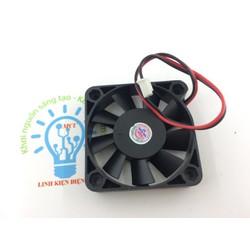 Quạt tản nhiệt 5x5cm 12VDC