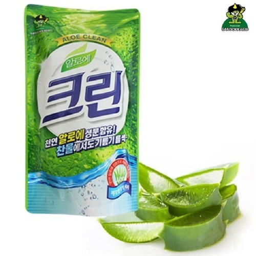 Nước rửa bát SANDOKKAEBI NHA ĐAM Túi 300g - Hàn Quốc - KVS008