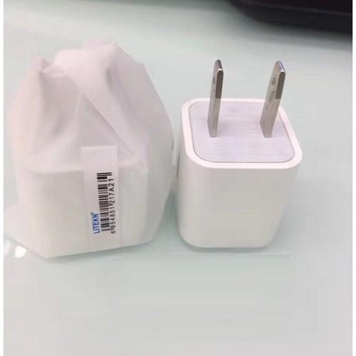 Củ sạc cho iPhone A21 nguồn 1A