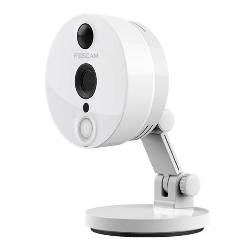 Camera IP Foscam C2 HÀNG CHÍNH HÃNG
