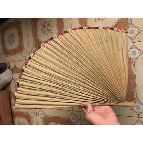 Quạt lá cọ truyền thống - 5015863 , 18763778 , 15_18763778 , 45000 , Quat-la-co-truyen-thong-15_18763778 , sendo.vn , Quạt lá cọ truyền thống