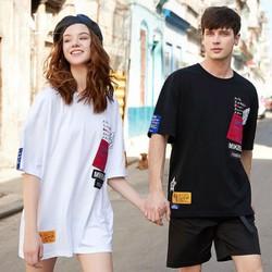 áo thun hip hop nam nữ
