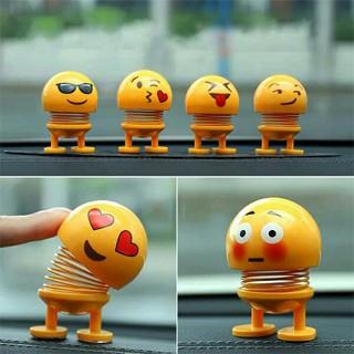 Combo 3 con lò xo biểu hiện cảm xúc - 3 con thumbnail