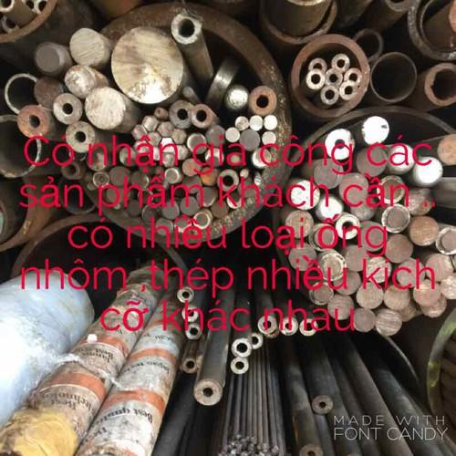 ống phôi nhôm thép các loại - 9069040 , 18750000 , 15_18750000 , 100000 , ong-phoi-nhom-thep-cac-loai-15_18750000 , sendo.vn , ống phôi nhôm thép các loại