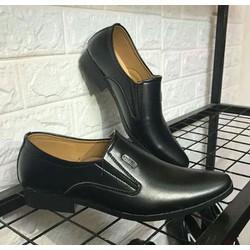 Giày Nam Da Lộn Dây Chuông Độc Đẹp – lazini