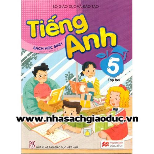 Tiếng Anh Lớp 5 tập 2 - Sách Học Sinh - 9076915 , 18761312 , 15_18761312 , 32000 , Tieng-Anh-Lop-5-tap-2-Sach-Hoc-Sinh-15_18761312 , sendo.vn , Tiếng Anh Lớp 5 tập 2 - Sách Học Sinh