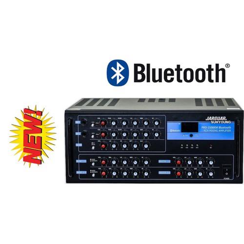Âmpli karaoke PRO 1506KM Bluetooth