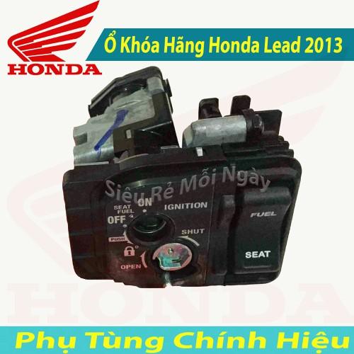 Bộ Ổ Khóa Từ Hãng Honda Lead 2013