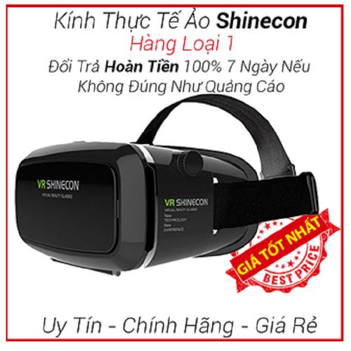 kính thực tế ảo vr box - 9078938 , 18764361 , 15_18764361 , 249000 , kinh-thuc-te-ao-vr-box-15_18764361 , sendo.vn , kính thực tế ảo vr box