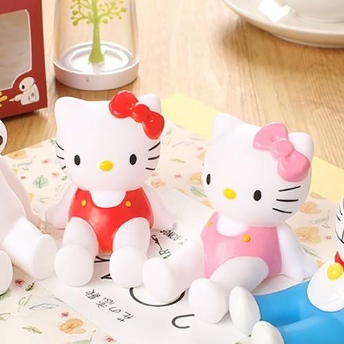 Giá đỡ điện thoại Hello Kitty