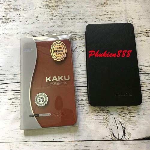 Bao da Samsung Galaxy Tab 4 7.0 - T230 , T231 hiệu KaKu