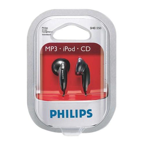 Tai nghe Philips SHE1350 Nhét Tai