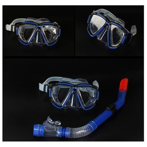 kính lặn ống thở