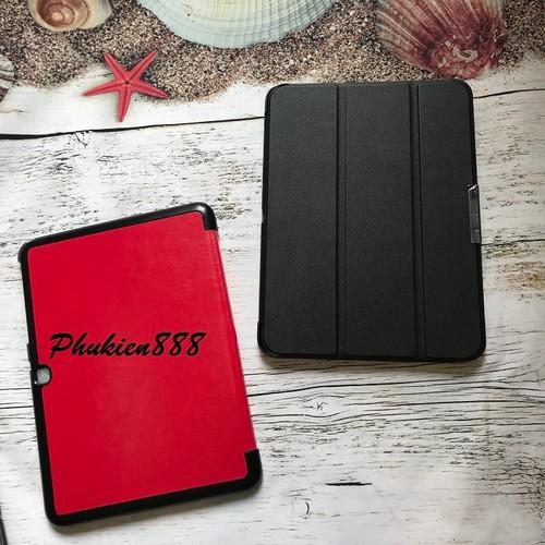 Bao da máy tính bảng Samung Galaxy Tab 4 10.1 SM-T530 Smart cover