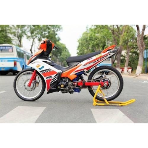 Ben nâng xe máy các loại hàng dày sơn tĩnh điện tiện lợi dễ sử dụng - 9072476 , 18754763 , 15_18754763 , 200000 , Ben-nang-xe-may-cac-loai-hang-day-son-tinh-dien-tien-loi-de-su-dung-15_18754763 , sendo.vn , Ben nâng xe máy các loại hàng dày sơn tĩnh điện tiện lợi dễ sử dụng