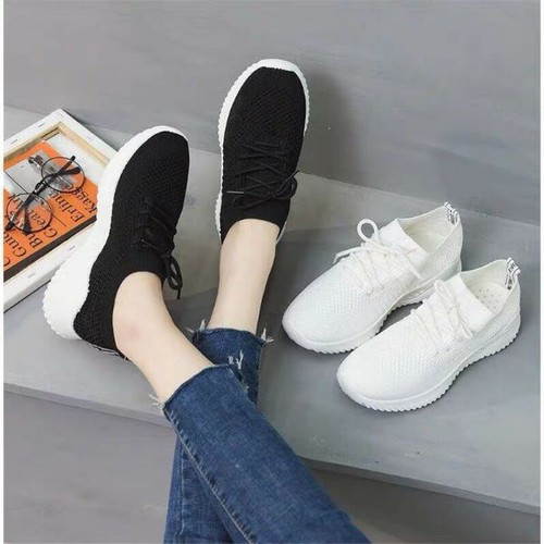 Giày bata nữ cao cấp