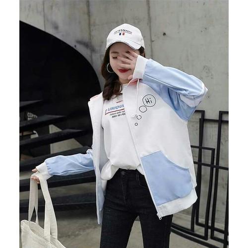 áo khoác nữ siêu đẹp