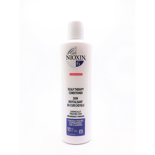Dầu xả chống rụng tóc Nioxin System 6 Conditioner 300ml New 2019 - 9073458 , 18756273 , 15_18756273 , 656999 , Dau-xa-chong-rung-toc-Nioxin-System-6-Conditioner-300ml-New-2019-15_18756273 , sendo.vn , Dầu xả chống rụng tóc Nioxin System 6 Conditioner 300ml New 2019