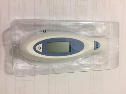 Nhiệt kế hồng ngoại đo tai Thermometer 3