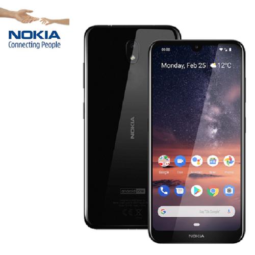 Nokia 3.2 16GB - Hàng chính hãng - 9073159 , 18755945 , 15_18755945 , 2990000 , Nokia-3.2-16GB-Hang-chinh-hang-15_18755945 , sendo.vn , Nokia 3.2 16GB - Hàng chính hãng