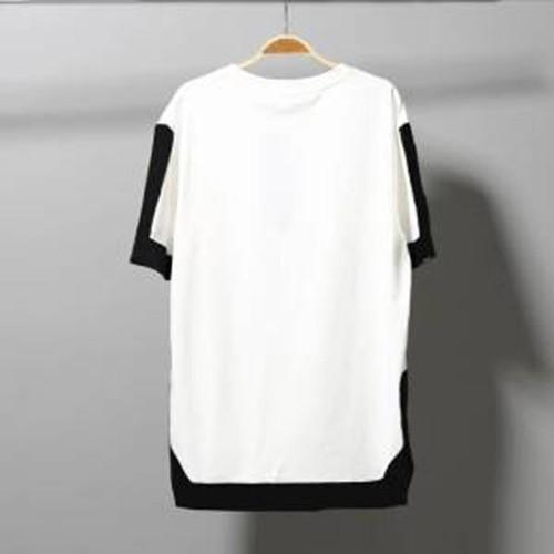 áo thun stee basline