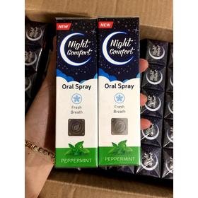 Xịt chống ngáy ngủ Night Comfort - 149