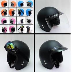 Mũ Bảo Hiểm 3 4 - Mũ Bảo Hiểm 3 4