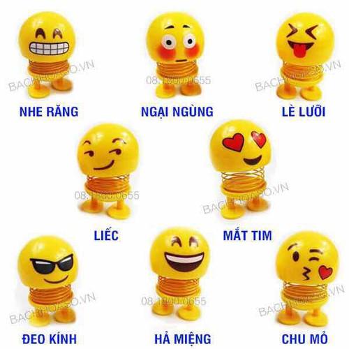 combo 5 con thú nhún mặt cười 8 biểu cảm - 4833675 , 18763490 , 15_18763490 , 99000 , combo-5-con-thu-nhun-mat-cuoi-8-bieu-cam-15_18763490 , sendo.vn , combo 5 con thú nhún mặt cười 8 biểu cảm