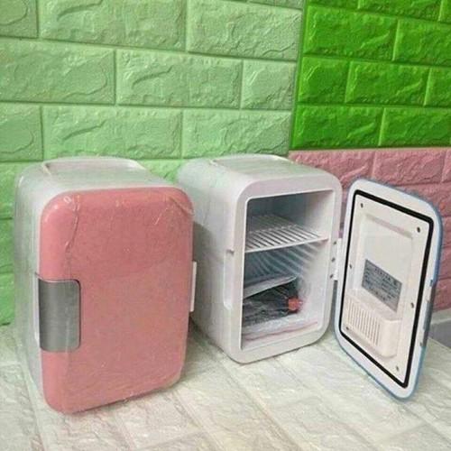 Tủ lạnh mini 10 Lit - 9077748 , 18762437 , 15_18762437 , 860000 , Tu-lanh-mini-10-Lit-15_18762437 , sendo.vn , Tủ lạnh mini 10 Lit